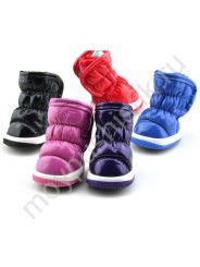 "Зимние ботинки ""Дутики"""