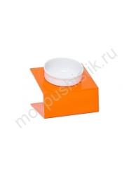 Подставка с миской 3 цвета