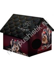 Дом Дизайн для животных - Йорк