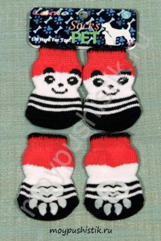 """Носочки """"Панда"""""""